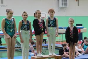 podium benjamins 5